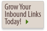 grow inbound links for seo